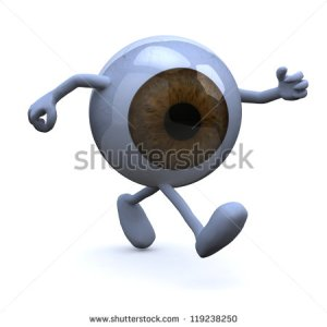 stock-photo--eye-with-arms-and-legs-walking-d-illustration-119238250